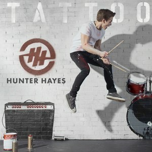 tattoo, storyline, and hunter hayes image