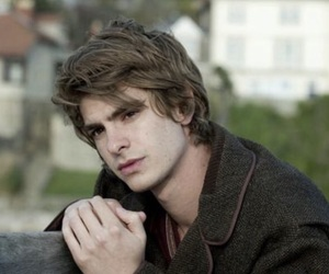 andrew garfield, boy, and never let me go image