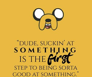 cartoon network, JAKe, and wallpapers image
