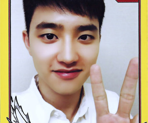 exo, power, and d.o. image