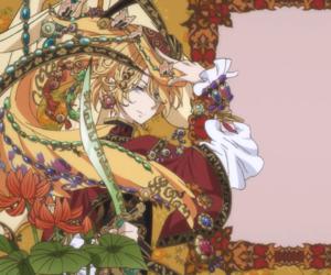 anime, anime boy, and tugril mahmut image