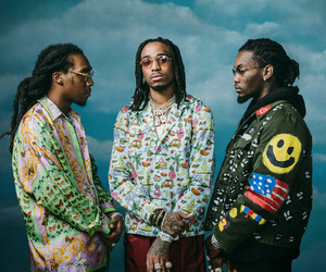 migos and rap image