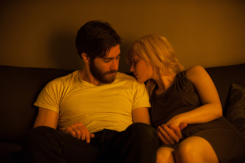 love, couple, and jake gyllenhaal image