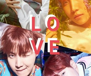 wallpaper, bts, and love image