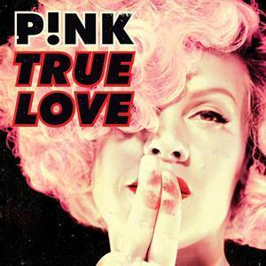 lily allen, P!nk, and true love image