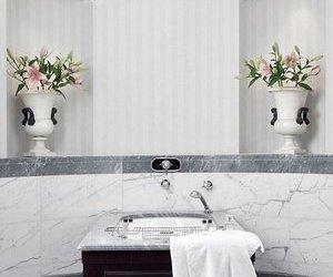 bath, home, and luxury image
