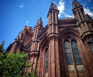 architecture, building, and church image