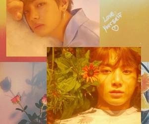 army, beautiful, and jin image