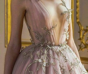 dress, fashion, and dressing image