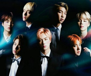 jin, bts, and jimin image