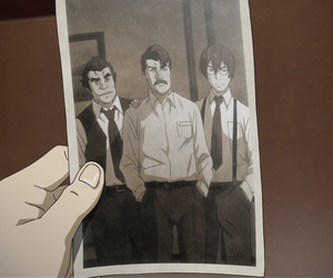 anime, 91 days, and vincent vanetti image