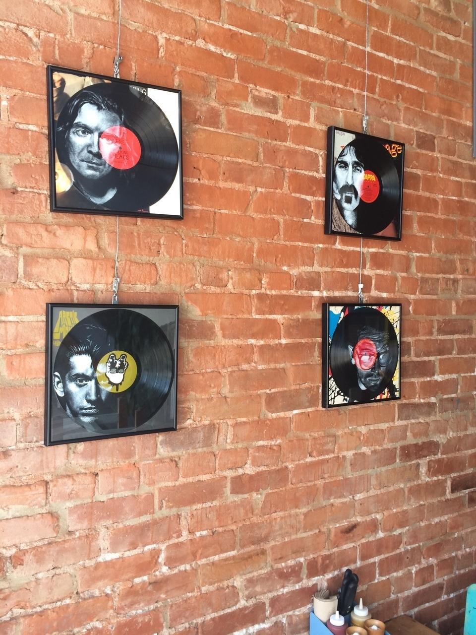 acrylic, art, and charity image