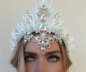 aesthetic, beauty, and crown image