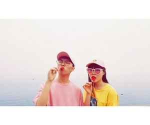 akmu, kpop, and chanhyuk image