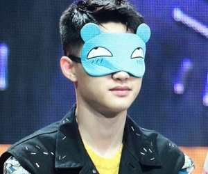 derp, exo, and kpop image