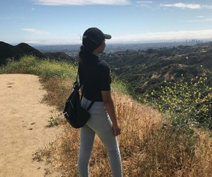 adventure, hollywood, and photoshoot image