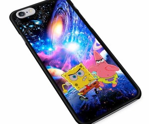 patrick, samsung galaxy cases, and spongebob image