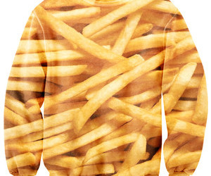 chips and sweater image