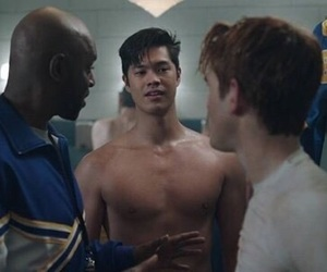 riverdale, reggie, and 13 reasons why image