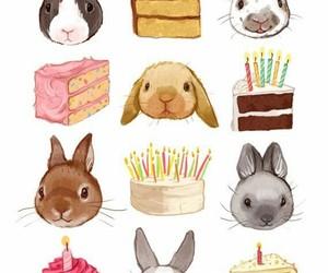 bunnys and conejos image