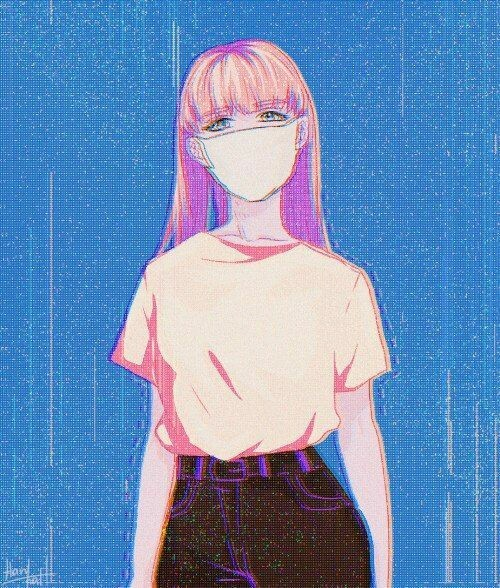 Image About Girl In V A P O R W A V E By Xxxjojoxxx