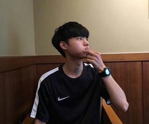 boy, korean boy, and ulzzang boy image