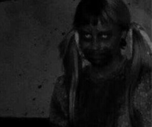dark and harror image