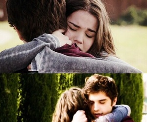 brallie, the fosters, and david lambert image