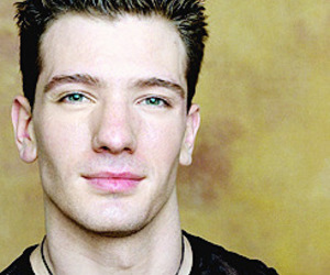 90s, jc chasez, and boy image