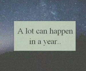 year, happen, and 2015 image