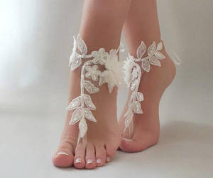etsy, bridesmaid sandals, and wedding shoes image