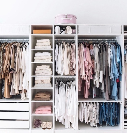 fashion, wardrobe, and clothes image