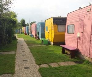 amsterdam, camp, and camping image