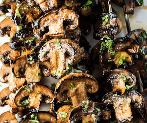 cooking, food, and grill image