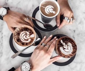 article, drink, and weheartit image
