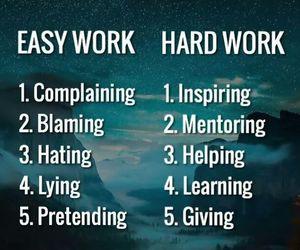 discipline, goals, and hard work image