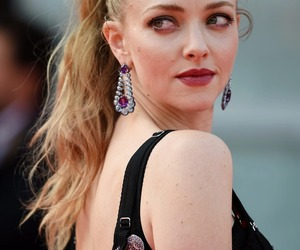 amanda seyfried, beauty, and blonde image