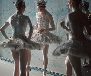 ballet, companions, and wise image