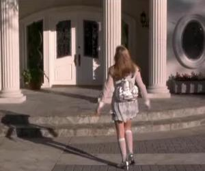 Clueless, 90s, and blonde image