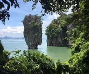 thailand, wanderlust, and beautiful image