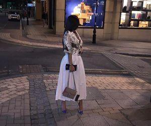 fashion, gucci, and skirt image