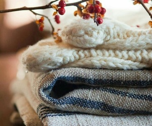 autumn, clothes, and sweater image