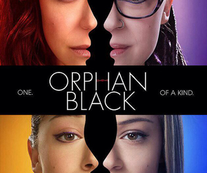 orphan black, tatiana maslany, and clone image