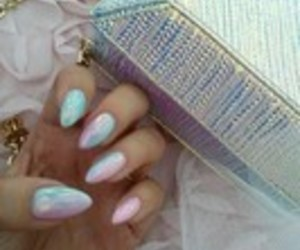 design, nails, and 2017 image