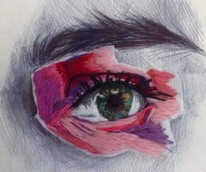 alma, amazing, and art image