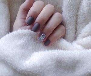 brown, comfy, and glitter image