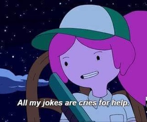 adventure time, sad, and princess bubblegum image