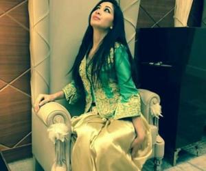 beauty, chic, and حجاب image