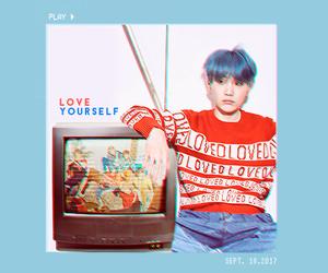 edit, kpop, and bts image