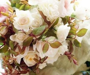 beautiful, cozy, and floral arrangement image